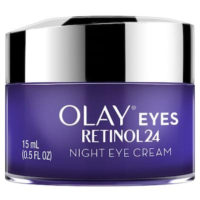 Regenerist Retinol24 Night Eye Cream