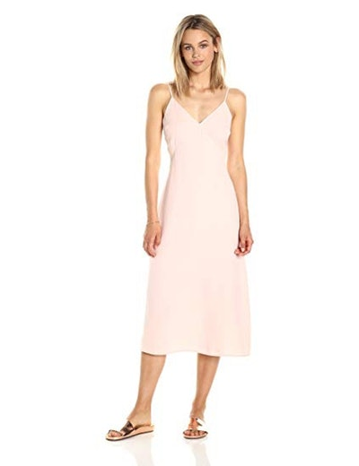 PARIS SUNDAY Slip Dress