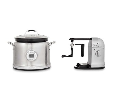 KitchenAid® 4-Qt. Stainless-Steel Multi-Cooker & Stir Tower