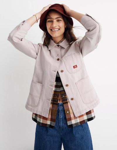 Madewell x Dickies Workwear Jacket