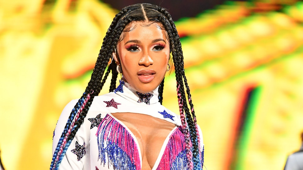 New Rappers 2020.Will Cardi B Tour The Uk In 2020 The U S Rapper Has Some