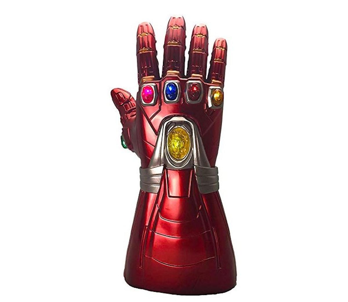 Adult Sized Iron Man Infinity Gauntlet