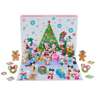Disney Mickey Mouse Advent Calendar