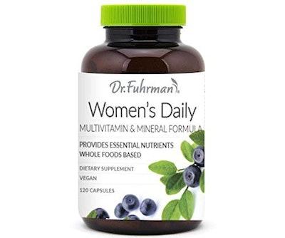 Dr. Fuhrman's Women's Daily  (120 Capsules)