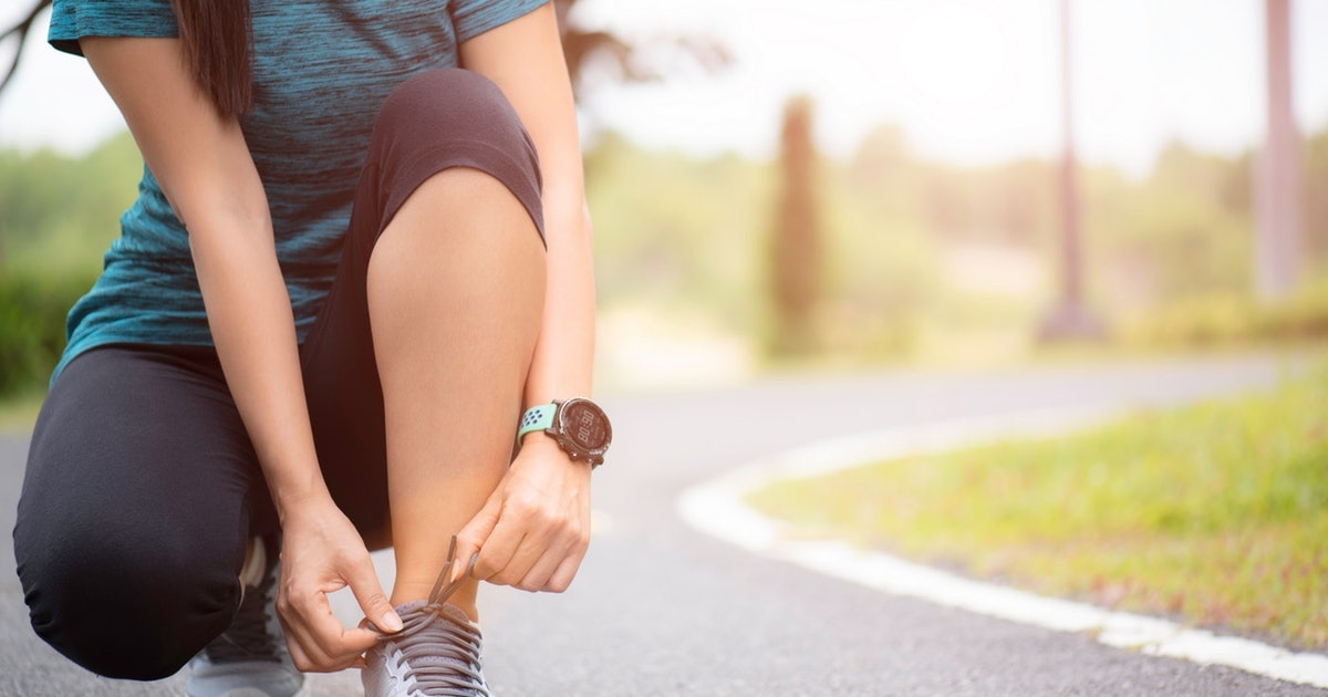 The 3 Best Running Shoes For Shin Splints