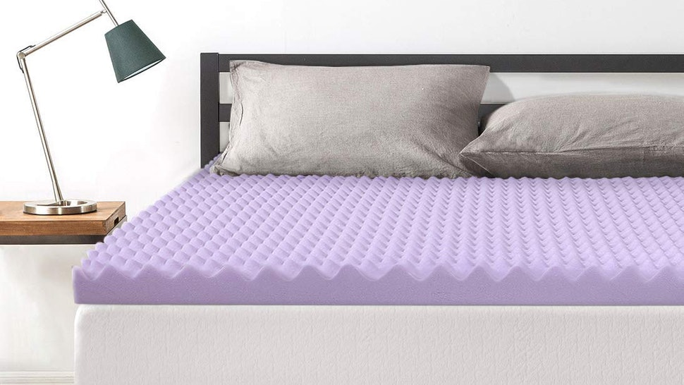 best service 878f2 92013 The 3 Best Egg Crate Mattress Toppers