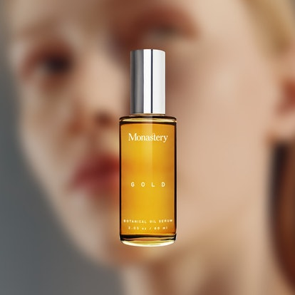 Gold Botanical Oil Serum