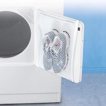 Smart Design Sneaker Dryer Wash Bag