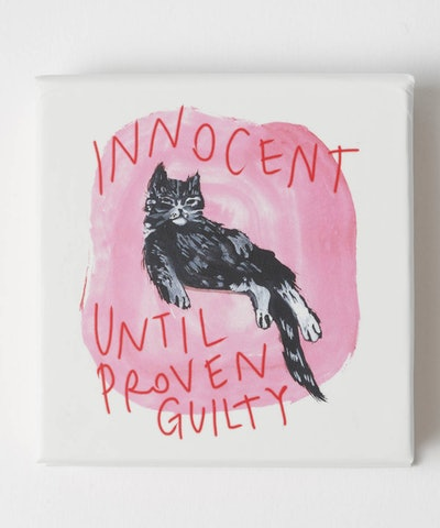Paul & Joe Innocent Until Proven Guilty Compact