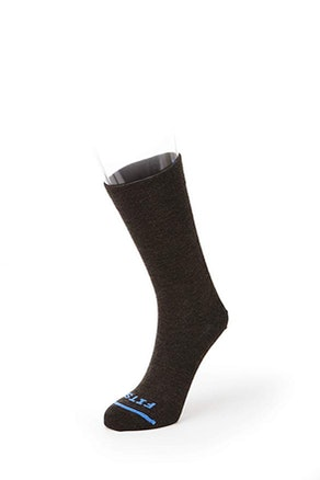 FITS Business Crew Dress Sock For Work