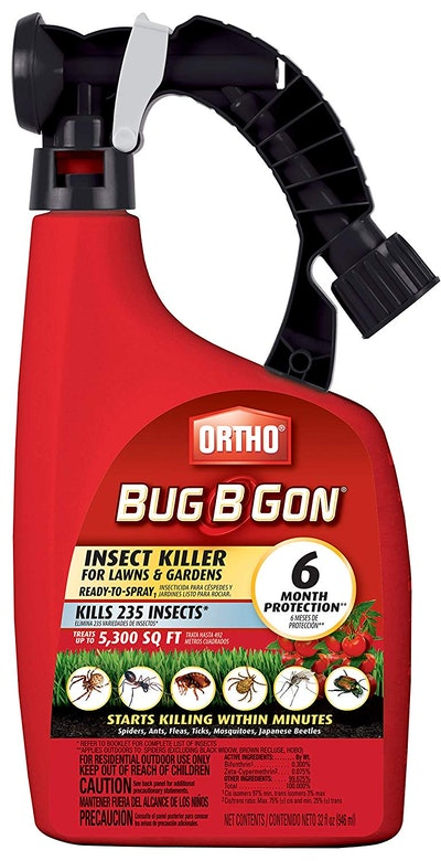 Ortho Bug B Gon Insect Killer For Lawns & Gardens (32 Fl. Oz.)