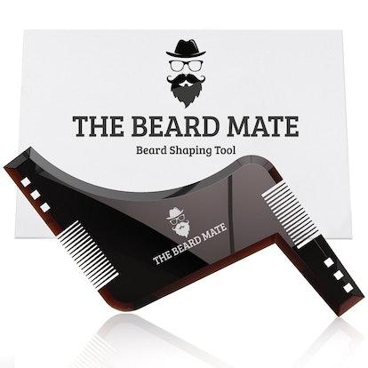 The Beard Mate Beard Shaping Tool