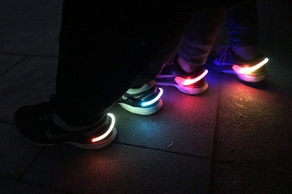 Benvo LED Shoe Clip Lights (2-Pack)
