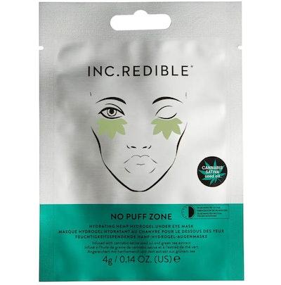 INC.redible No Puff Zone Eye Gels