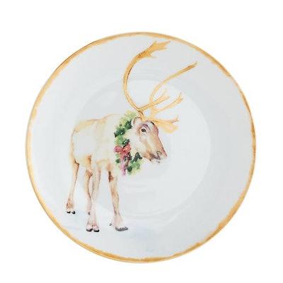 Caribou Salad Plate