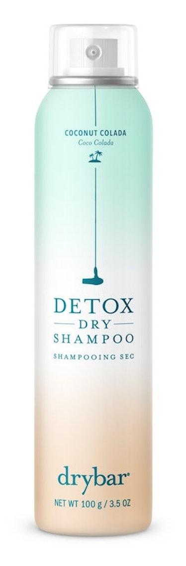 Drybar Detox Dry Shampoo Coconut Colada Scent