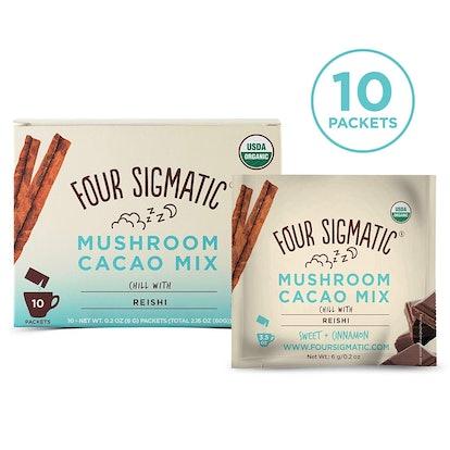 Four Sigma Foods Mushroom Hot Cacao