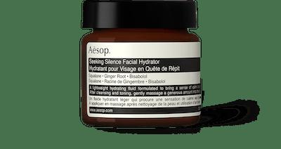Aesop Seeking Silence Facial Hydrator