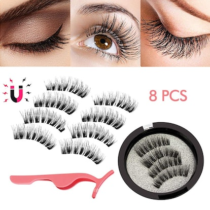 BUOCEANS Official Magnetic Eyelashes