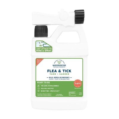 Wondercide Natural Yard Flea, Tick, & Mosquito Spray (32 Fl. Oz.)