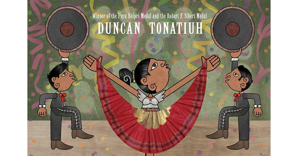 8 Children's Books For Hispanic Heritage Month That Vibrantly Share The Culture