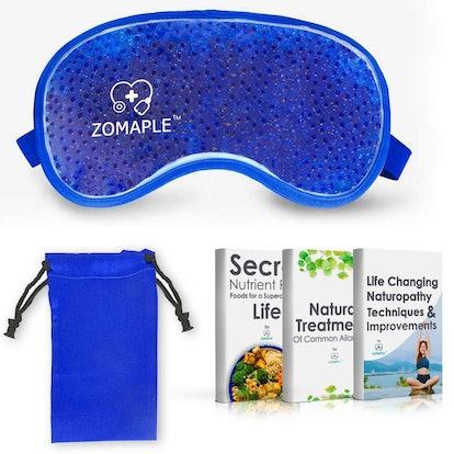 Zomaple Cooling Eye Mask