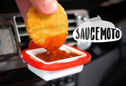 Saucemoto Dip Clip (2-Pack)