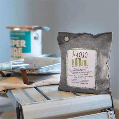 MOSO NATURAL Air-Purifying Bag