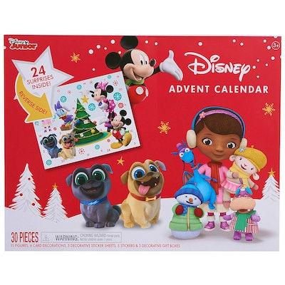 Disney Jr. Advent Calendar Exclusive