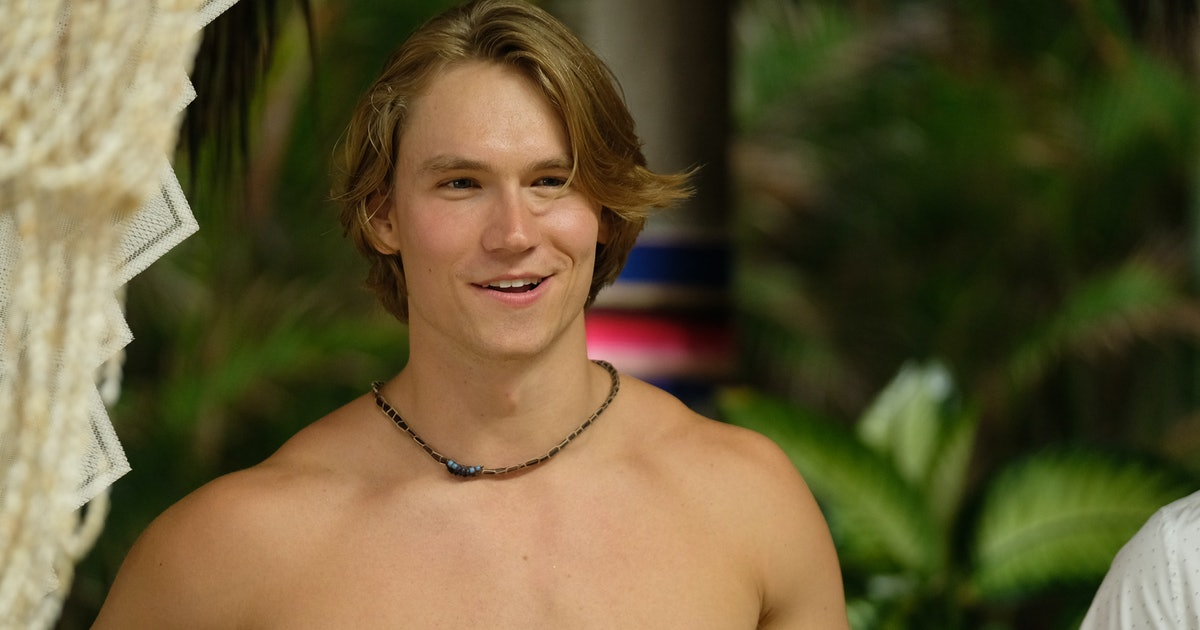What Has John Paul Jones Been Doing Since 'Bachelor In Paradise' Season 6? The Speedo Is Still A Thing