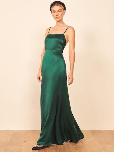 Zinfandel Dress