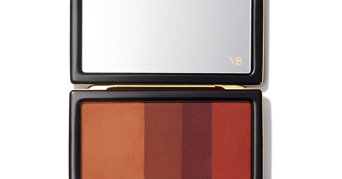 8 September 2019 Eyeshadow Palettes That Prove This Color Trend Will Be Big For Fall