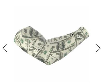 Money Arm Sleeve