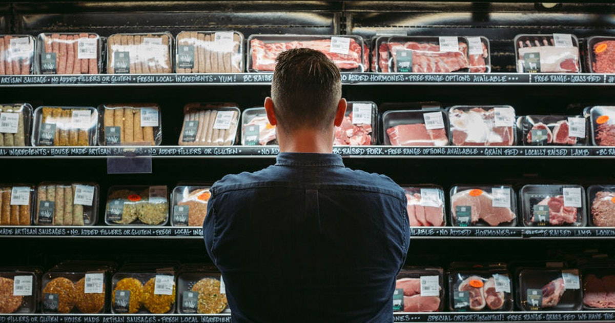 How to read food labels when you're looking for organic, ethical, or sustainable products