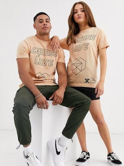 Kit Choose Love T-Shirt