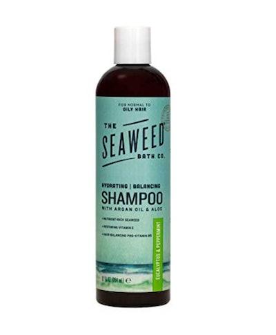 The Seaweed Bath Co. Balancing Shampoo (12 Fl Oz)