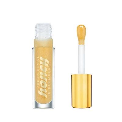 "Lip Plumper in ""Honey"""