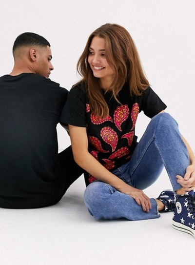 Rockins Choose Love T-Shirt