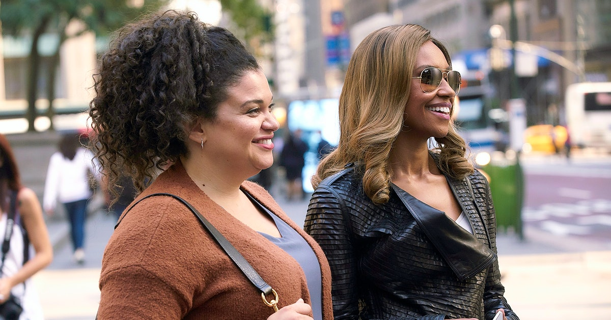 BET's 'First Wives Club' Season 2 Would Be A Welcome Gift From The TV Gods