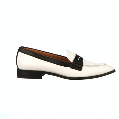 Anya Tailored Loafer