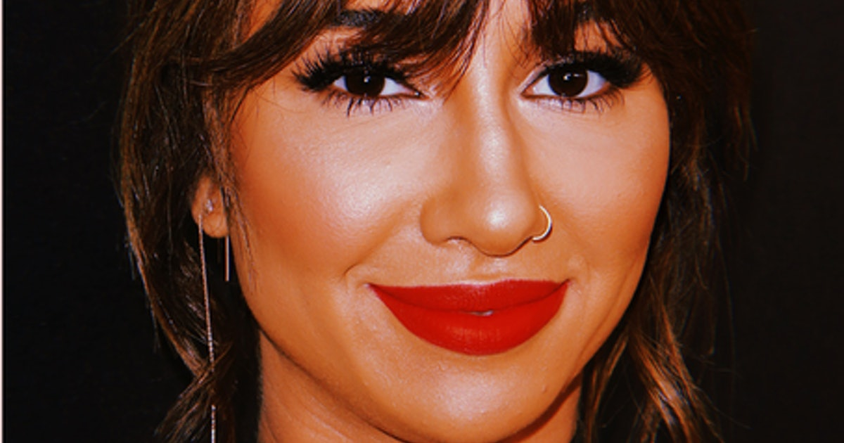Jackie Cruz Wants More Latinas To Have A Seat At The Table