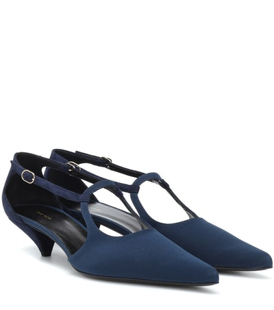 Bourgeoise Salomé Pumps