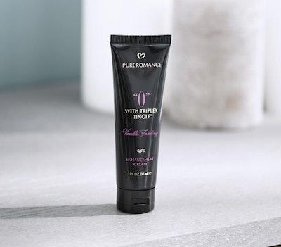 Pure Romance Enhancement Cream