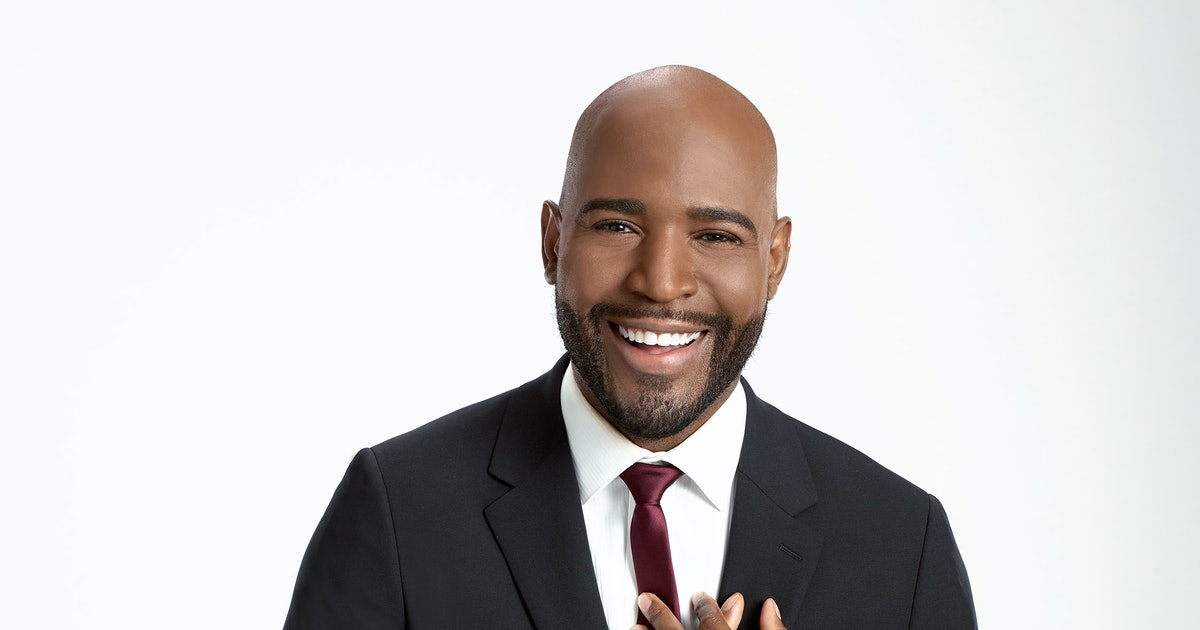 Karamo Brown's Sean Spicer Update Reveals Where The 'DWTS' Stars Stand Now
