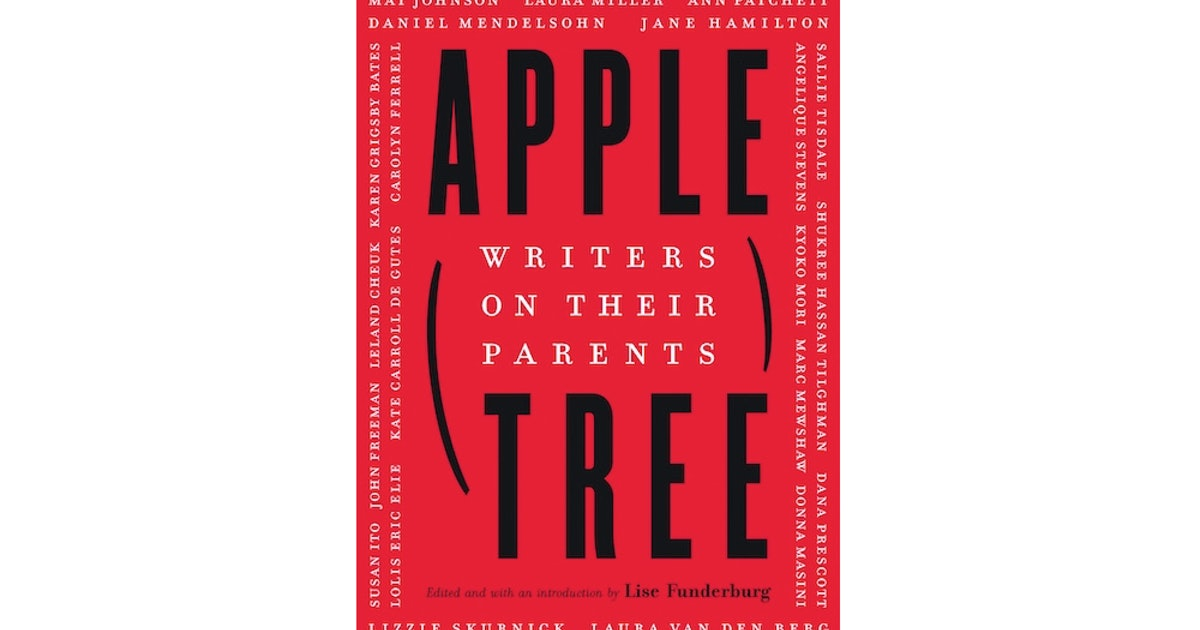 Book Excerpt: 'Apple, Tree' by Lise Funderburg