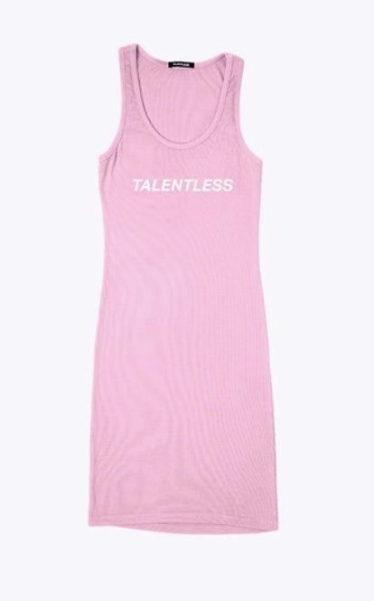 Turks & Caicos Modal Dress