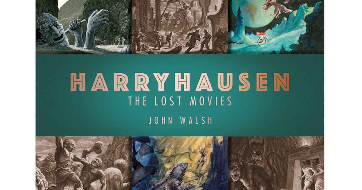 Gallery: 'Harryhausen: The Lost Movies'