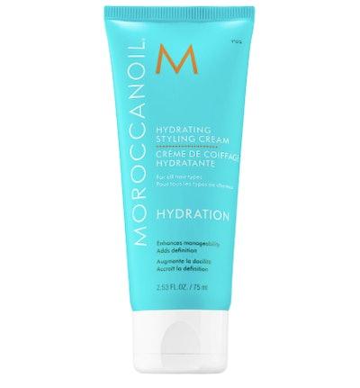 Hydrating Styling Cream