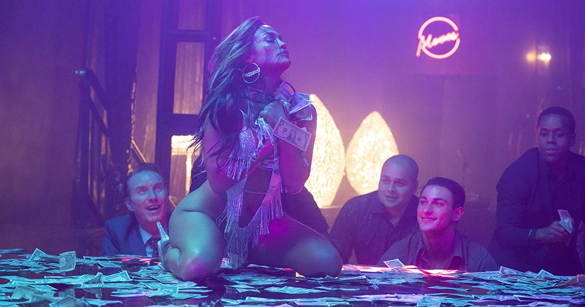 Hustlers' $33.2 million opening weekend is another win for stories by and for women