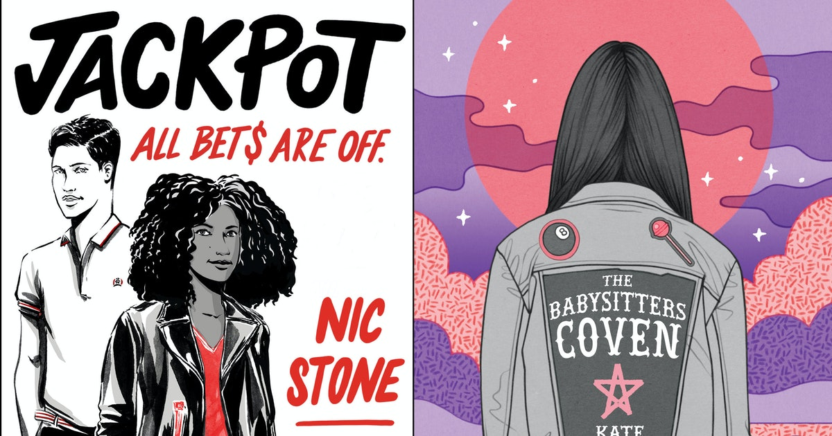 These Two Books Are Changing The Teen Lit Game This Fall